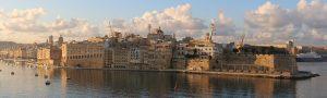 Malte : une architecture à couper le souffle