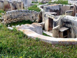 Tarxien et ses Temples mégalithiques et sites archéologiques