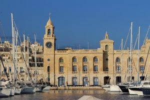 Vittoriosa : l'âme de Malte